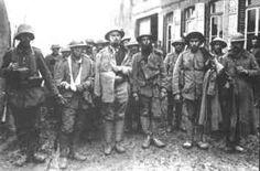 Os exércitos alemães provocaram uma enorme derrota às tropas portuguesas, sendo a maior catástrofe militar portuguesa depois d...