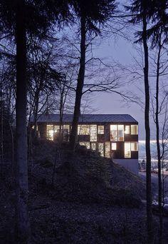 Gallery of Haus Hohlen / Jochen Specht - 4