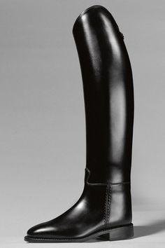 Pure elegance...    Cavallo Piaffe dressage boot
