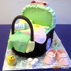 Pastel para tu Baby