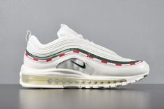 wholesale dealer eee6b a1df9 You can get one pair meet your need at least. We provide Cheap Nike Air Max  97 x Undefeated White on hot sale online with high quality.
