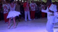 Marcella Alves e Sidclei - Salgueiro 06/07/2013  Parte I