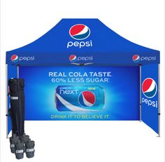 This 10 x 15 custom printed canopy tent packages are occupies a 10x15 area at events  sc 1 st  Pinterest & 25 Best Canopy Tents images | Teepees Tent Tents