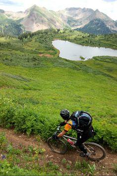 #Leadville 100 #MountainBike