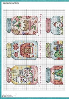 Thrilling Designing Your Own Cross Stitch Embroidery Patterns Ideas. Exhilarating Designing Your Own Cross Stitch Embroidery Patterns Ideas. Xmas Cross Stitch, Cross Stitch Christmas Ornaments, Cross Stitch Kitchen, Cross Stitch Cards, Cross Stitching, Cross Stitch Embroidery, Embroidery Patterns, Christmas Cross, Cross Stitch Free
