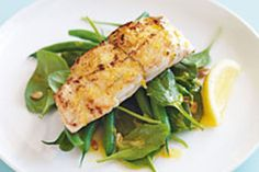 Pan-fried snapper with lemon butter recipe, NZ Herald – visit Food Hub for New Zealand recipes using local ingredients – foodhub.co.nz