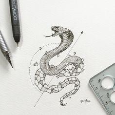 Drawing by @kerbyrosanes