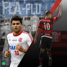 Ederson Flamengo - Fla-Flu