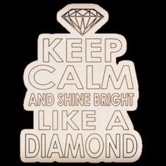 Rihanna- dimonds