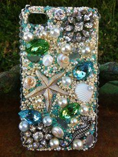 Amazing Beach Chic iPhone 4/4s case