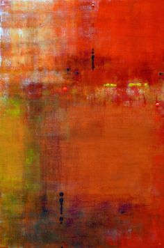 "Saatchi Online Artist: Ana Elisa Benavent; Acrylic, 2013, Painting ""Reckoning"""