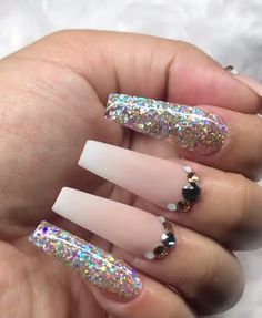 Fabulous Nails, Gorgeous Nails, Pretty Nails, Nude Nails, Acrylic Nails, Stiletto Nails, Coffin Nails, Acrylics, Fancy Nails