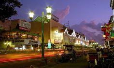 Menikmati suasana malam hari di Malioboro adalah agenda wajib kalo kamu ke Jogja #SMARTtravel