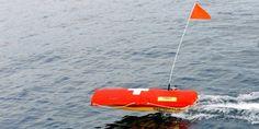 Ρομπότ για τη διάσωση προσφύγων και μεταναστών