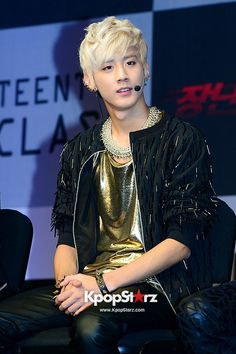 Teen Top, Chunji