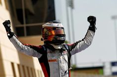 Wins for Stoffel #gp2