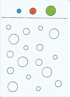 Preschool Learning Activities, Brain Activities, Toddler Activities, Preschool Activities, Visual Perception Activities, Kindergarten Math Worksheets, Learning Colors, Kids Education, Playing Cards