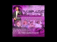 Everybody Praise - Temple Of Deliverance Womens Choir - YouTube