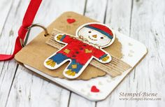 Team punch-bee; Stampin 'Up Winter Catalog 2016; Stampin up Cookie Cutter…