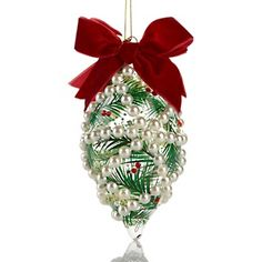 HSN Cares R.J. Graziano 2012 Heart Ornament at HSN.com.