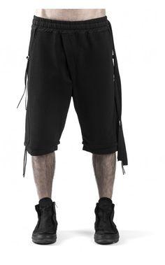 Shinobi - Ninja Shorts - unconventional