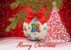 Merry Christmas for all #Joomlers :-)