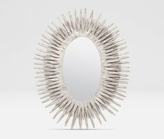 Mirrors | Made Goods - to be hung above bed - MASTER BEDROOM