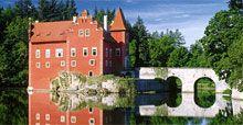 Červená Lhota State Castle, Czech republic Czech Republic, Castle, Spaces, Summer, Summer Time, Castles, Bohemia