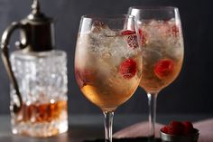 Vermouth is enjoying a well-deserved moment in the sun. A fortified wine flavoured with botanicals, it can be drunk neat, spritzed with soda or tonic or as the key element in a cocktail. Here are five ways to use Belsazar vermouth this summer, from a summery number using the white stuff, to a rose spritz. 1. Rose Spritz Ingredients 50ml Belsazar Rose Vermouth 100ml Fever Tree Tonic Water