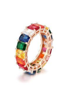 2ff102fc18 2019 的 31 张 RING 图板中的最佳图片 主题 | Gemstone Rings、Jewelry ...
