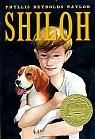 Title: Shiloh / by Phyllis Reynolds Naylor.  Publisher: Aladdin Paperbacks, p2000, c2000  ISBN-13: 978-0-689-83582-7  ISBN-10: 0-689-83582-5    Interest Level: 3-6    Reading Level: 5.0  Subjects:   Dogs Fiction.  Animals Treatment Fiction.  West Virginia Fiction.  Copyright © 2012 Follett Library Resources, Inc.