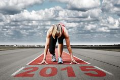 Advice for New Runners: Making Your New Year's Resolution Stick