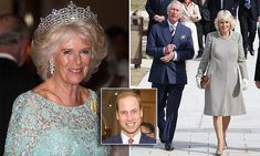 Camilla shouldn't be Queen, say public