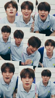 """""""Because I am your dominant and i am your husband, then you must to … # Fiksi Penggemar # amreading # books # wattpad Taeyong, Jaehyun Nct, Winwin, Nct 127, K Pop, Johnny Seo, Jung Jaehyun, Valentines For Boys, Founding Fathers"""