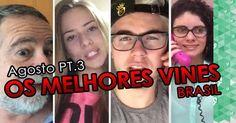 Os Melhores Vines Brasil #10