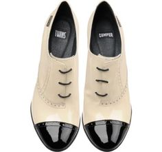 Camper (my new favourite shoes brand)