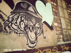 Word on the 5treet.  Artists. Sindiso Nyoni X Alphabet Zoo