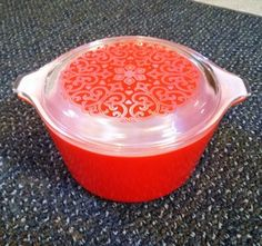 celtic knot pyrex