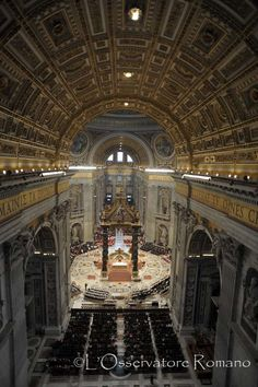 Vatican City Rome, Fantasy Places, Rare Photos, Habitats, Barcelona Cathedral, Scenery, Places To Visit, Catholic Churches, Italy