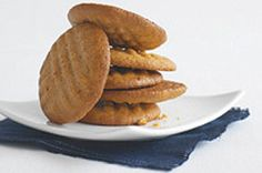 It doesn't look like anything special, but these cookies are amazing. And they have only three ingredients: peanut butter, sugar, egg. Plus chocolate chips, If you're anything like me. They are basically energy in cookie form, and passover friendly!