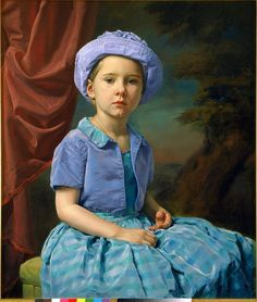 Nikolai Shurygin was born in 1957 in Kimry, Russia. In 1979 he graduated from Moscow School of applied arts (design). During 10 years the painter has Rose Oil Painting, Hyper Realistic Paintings, Painting Words, Painting Art, Almeida Junior, Oil Portrait, Painting Portraits, Child Portraits, Oil Painting Techniques