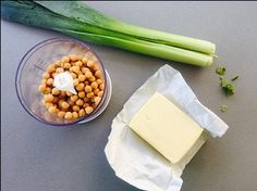 CÍCEROVÁ POMAZÁNKA :: Chuť od Naty- jedlo, ktoré chutí