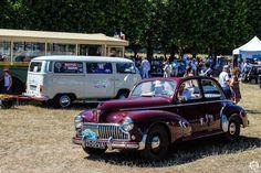 #Peugeot #203 #Découvrable à la Traversée de #Paris en #Voitures #Anciennes #TdP2015 Article original : http://newsdanciennes.com/2015/08/03/grand-format-news-danciennes-a-la-traversee-de-paris-2/ #Cars #Vintage