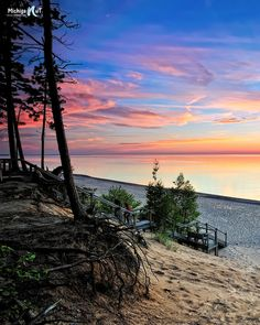 Twelvemile Beach, Pictured Rocks National Lakeshore