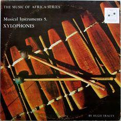Musical Instruments - 5 - Xylophones
