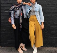 Best Sporty Outfis for this Coming Christmas and Winter ♥️♥️♥️♥️ - Fashion Crest Street Hijab Fashion, Muslim Fashion, Modest Fashion, Fashion Outfits, Fashion Men, Winter Fashion, Casual Hijab Outfit, Hijab Dress, Casual Outfits