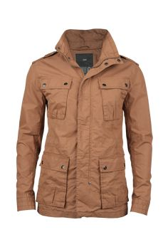 WE Fashion Men's streetwear - Jacket