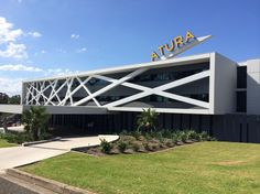 """See 28 photos and 2 tips from 90 visitors to Atura Blacktown Hotel. """"This place is awesome! My tip is to book a stay here! Garage Doors, Awesome, Places, Outdoor Decor, Room, Home Decor, Bedroom, Decoration Home, Room Decor"""