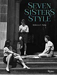 Seven Sisters Style Preppy
