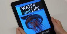 Interactive books for iPad, libros y publicaciones app para iPad